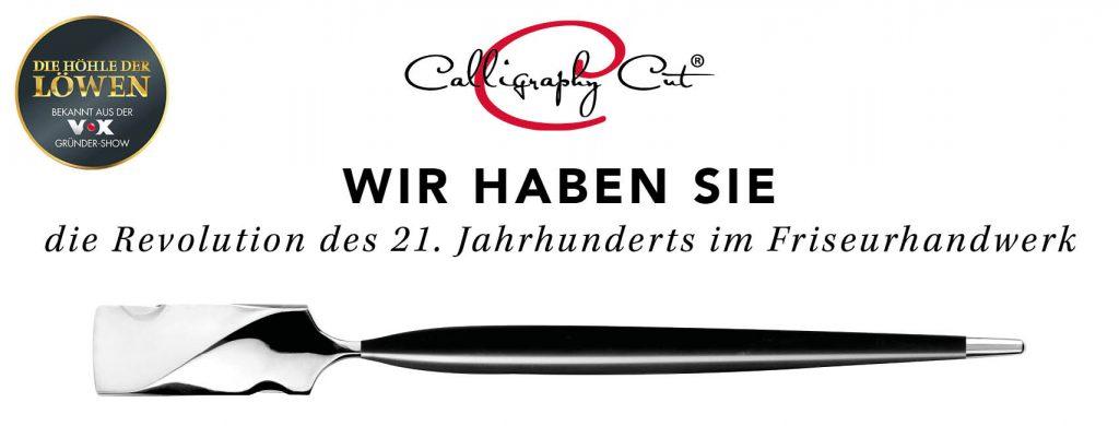 Der Wunderschnitt Calligraphy Cut Ryf Coiffeur